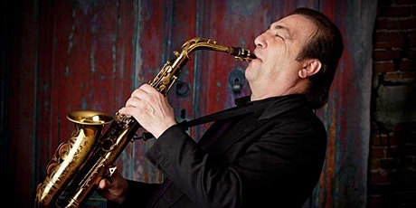 The Greg Abate Quintet - A Tribute to Dizzy, Monk and Bird tickets