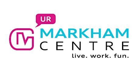 Your Markham Centre - Visioning Workshop tickets