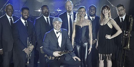 Outdoor Dining at SteelStacks with special guest The Uptown Band tickets