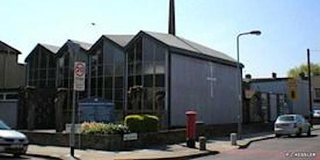 Goodmayes Methodist Church Service  Registration tickets