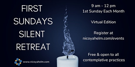 First Sunday Silent Retreat tickets