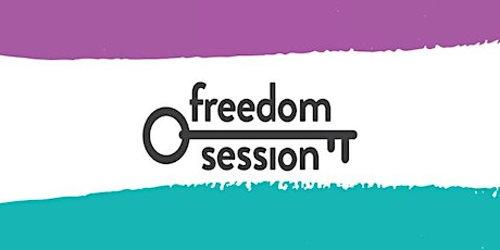 Freedom Session 2020 tickets