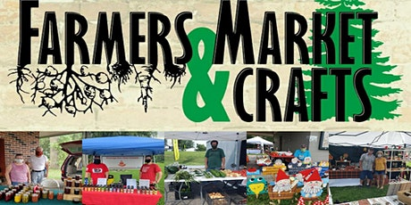 Pine Island Farmers Market tickets