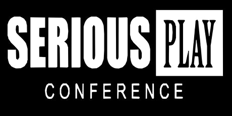 2021 Serious Play Conference Registration tickets