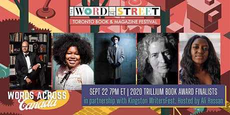 Celebrating the 2020 Trillium Book Award for Fiction tickets