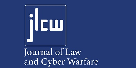 JLCW Virtual Lecture Series:  Intelligence, Judiciary, and Business tickets