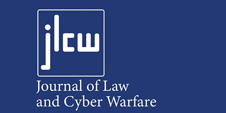 JLCW Virtual Lecture Series: Cyber Insurance - What You Need to Know tickets