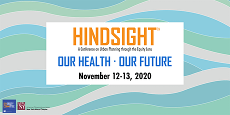 Hindsight 2020 | Our Health Our Future tickets
