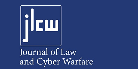JLCW Virtual Lecture Series: Cyber from the Perspective of the Board tickets