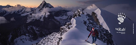 The Banff Centre Mountain Film Festival World Tour tickets