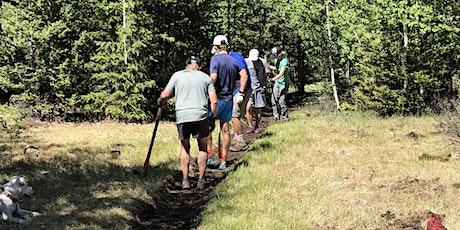 2020 HPRS Trail Work Day #5 tickets
