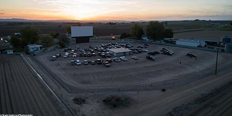 UnWined at the Parma Drive-In! tickets