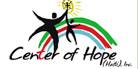 Center of Hope (Haiti)'s 2020 Virtual Gala tickets