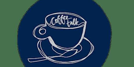 Coffee Talk tickets
