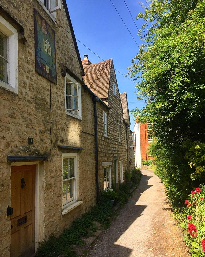 Stroud: Bottoms' Up -  A Guided Walk image