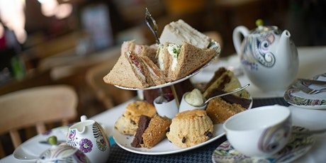 Afternoon Tea at Bourne's Kitchen & Loft tickets