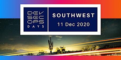 DevSecOps Days Southwest 2020 tickets