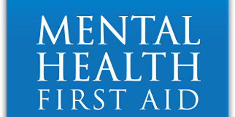 Virtual Youth Mental Health First Aid tickets