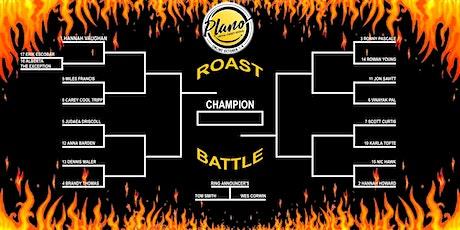 Plano Virtual Comedy Festival - Sunday Night Roast Battle tickets