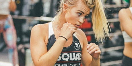 HIIT BOXING W/ CLARICE GUIDO tickets