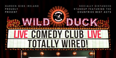 Wild Duck Comedy Club Presents: Totally Wired & Guests! tickets