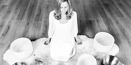 Virtual Deep Sound Healing Meditation with Siobhan Swider tickets