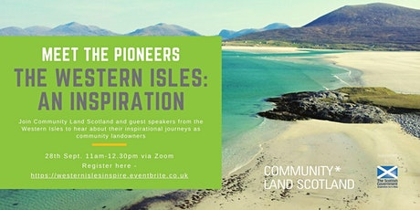The Western Isles: An Inspiration tickets
