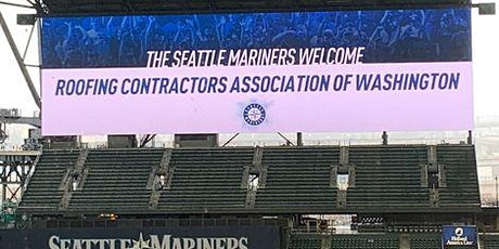 2021 RCAW Mariners Night at the Ballpark tickets