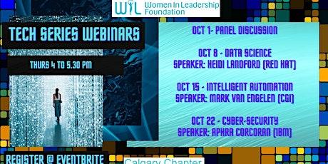 Tech Speaker Series tickets