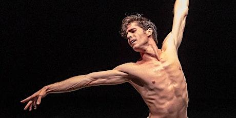 SERGIO BERNAL danza il BOLERO biglietti