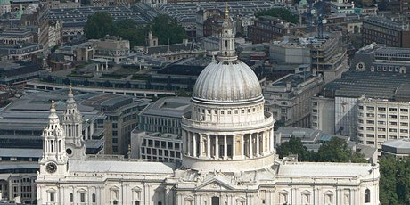 The Story of St Paul's Cathedral - a London Walks Virtual Tour tickets