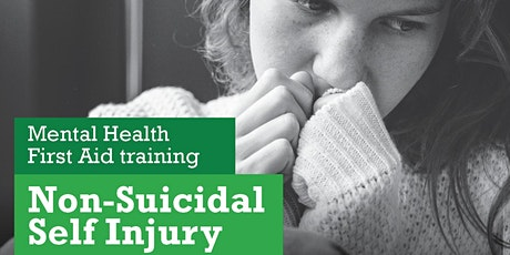 Mental Health First Aid (MHFA) - Cygnet tickets
