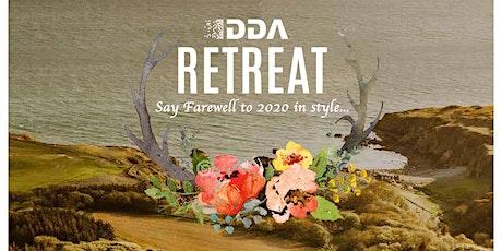 IDDA Retreat 2020 - Scotland tickets