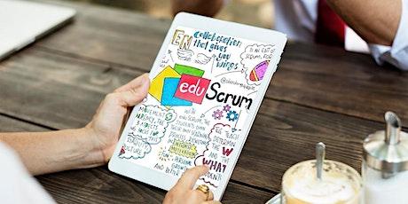 eduScrum - agile Lernkultur in Schule, Hochschule, Aus- und Weiterbildung Tickets