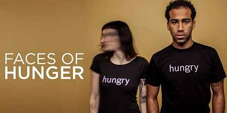 Faces of Hunger Short Film Festival tickets