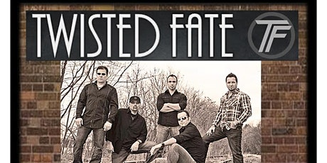 Twisted Fate Live at SchoolHouse Tavern! tickets