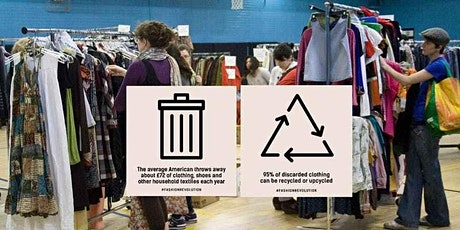 KindNest Collective Clothing Swap tickets