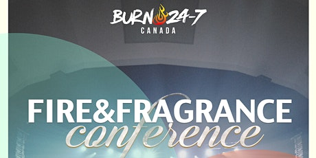 Fire & Fragrance Conference 2020 - Rise Up tickets