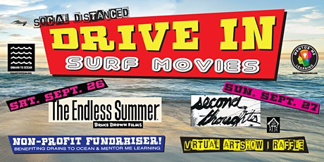 Drive-In Movie Night  SURF Series tickets