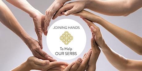 """Our Serbs"" Slava Sv. Petka Luncheon tickets"