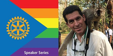 SV Rainbow Rotary Speaker Josh Martin - Restoring Forests of Madagascar tickets
