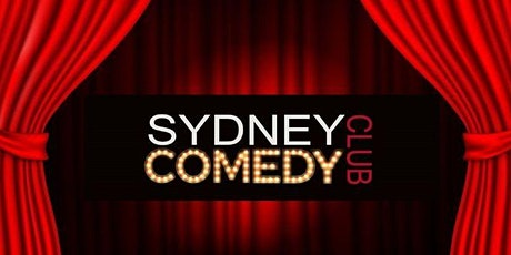 Comedy at The Entrance Lake House tickets