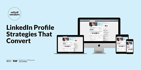LinkedIn Profile Writing for Search Engine Optimisation tickets