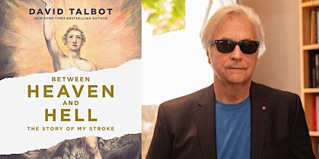 Reinventing Your Life After a Brain Trauma:  David Talbot, Author tickets