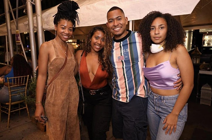 Pretty Girls Love Happy Hour & Game Night (Sponsored by Casamigos) image
