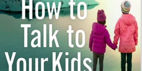 How to Talk to Your Kids about Climate Change tickets