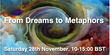 From Dreams to Metaphors tickets