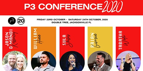 P3 Conference 2020 tickets