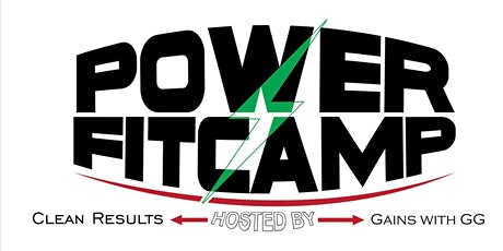 POWER FitCamp, Prime Edition tickets