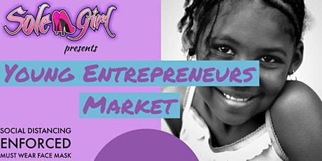Young Entrepreneurs Market tickets